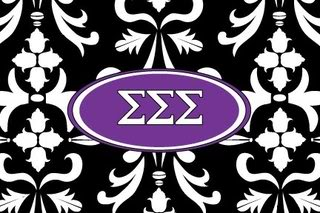 We Love Tri Sigma!