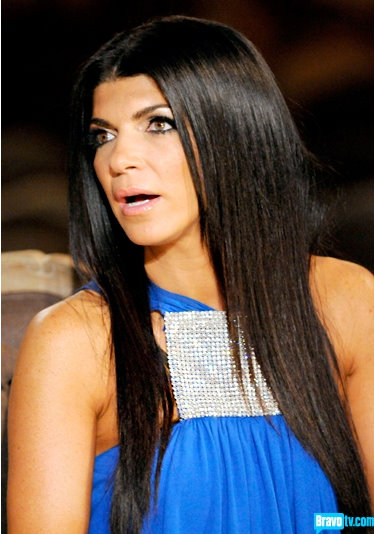 Teresa giudice joe cheating