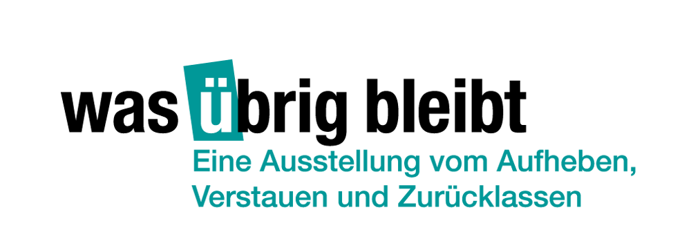 Was übrig bleibt. (Ullmannhaus Oldenburg, 23.03. - 06.04.2013)