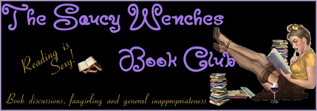 The Saucy Wenches Book Club