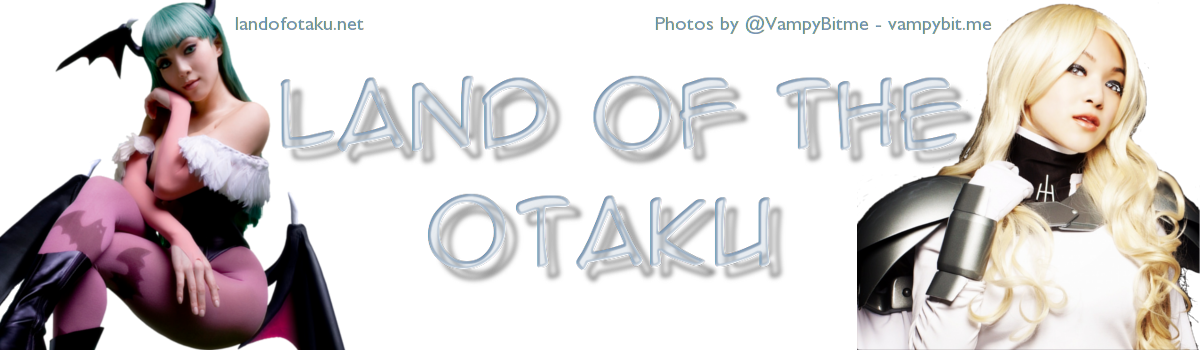 Land of the Otaku