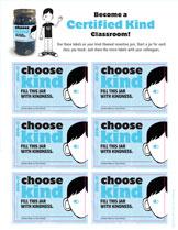 Wonder - Certified Kind Classroom Challenge
