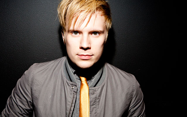 Gallery For Patrick Stump Weight Loss