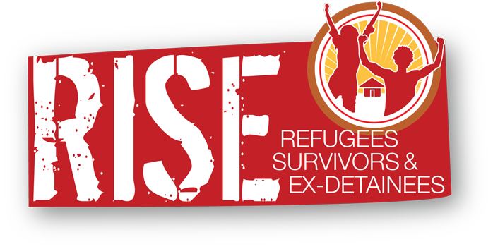 RISE: Refugees Survivors and Ex-Detainees
