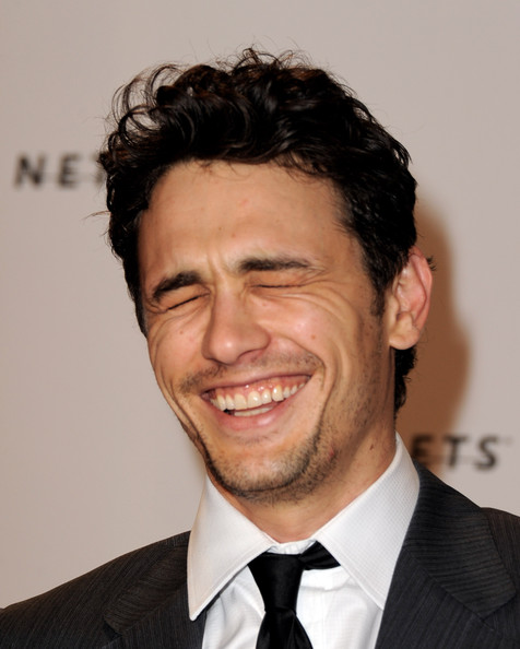 full james franco