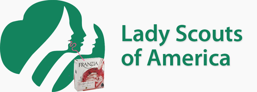 Lady Scouts of America