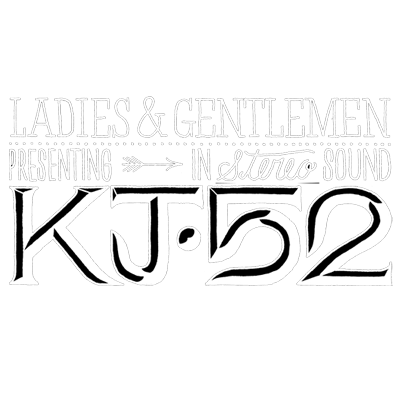KJ-52 Logo