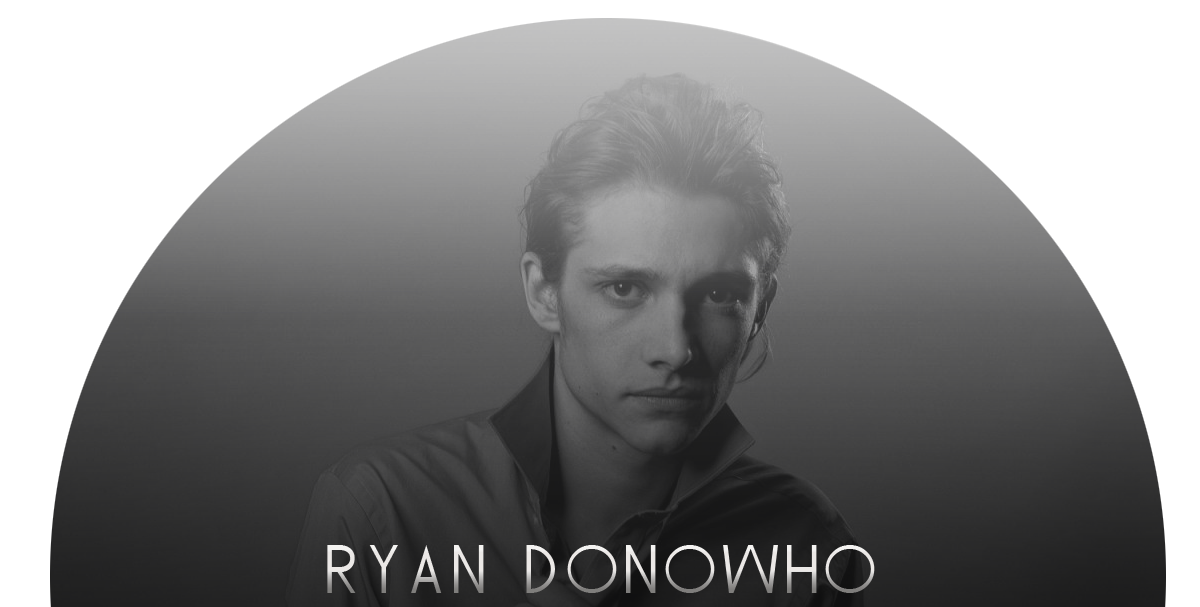 ryan donowho the oc