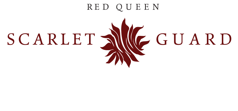 Red Queen Books — We still can't stop freaking out over