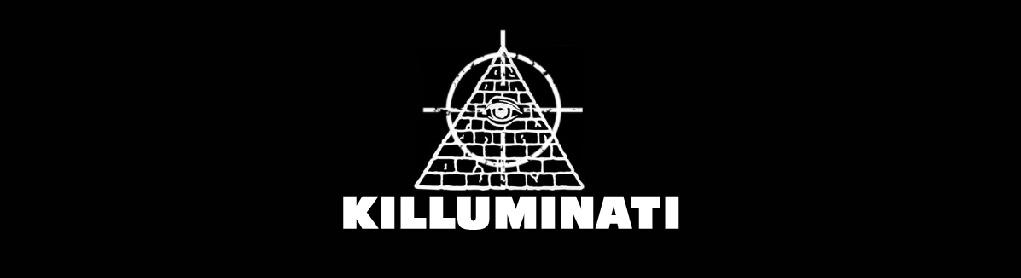 Killuminati Symbol Killuminati