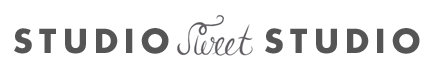 Studio Sweet Studio