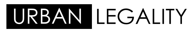 URBAN LEGALITY