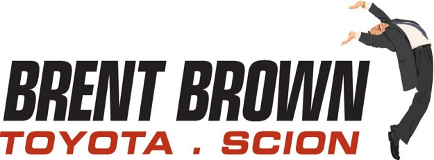 Brent Brown Toyota