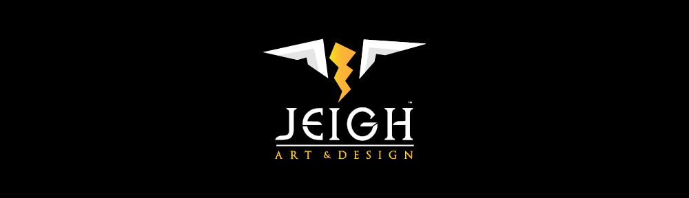 Jeigh - Art & Design