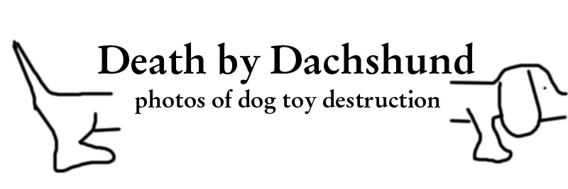 Death by Dachshund