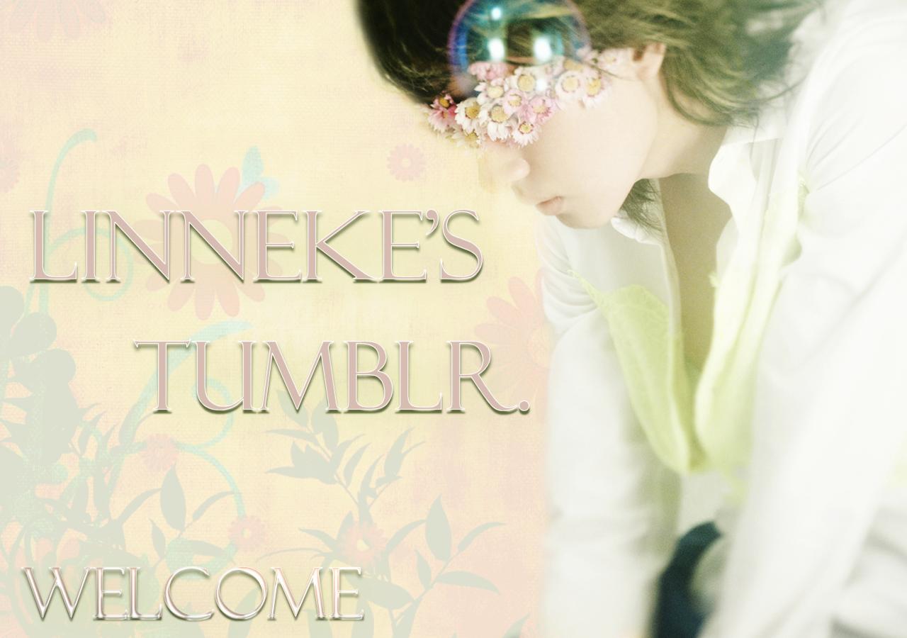 Linneke's Tumblr