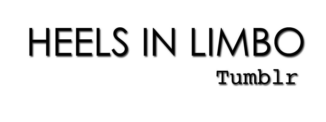 HEELS IN LIMBO