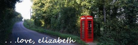 Love, Elizabeth