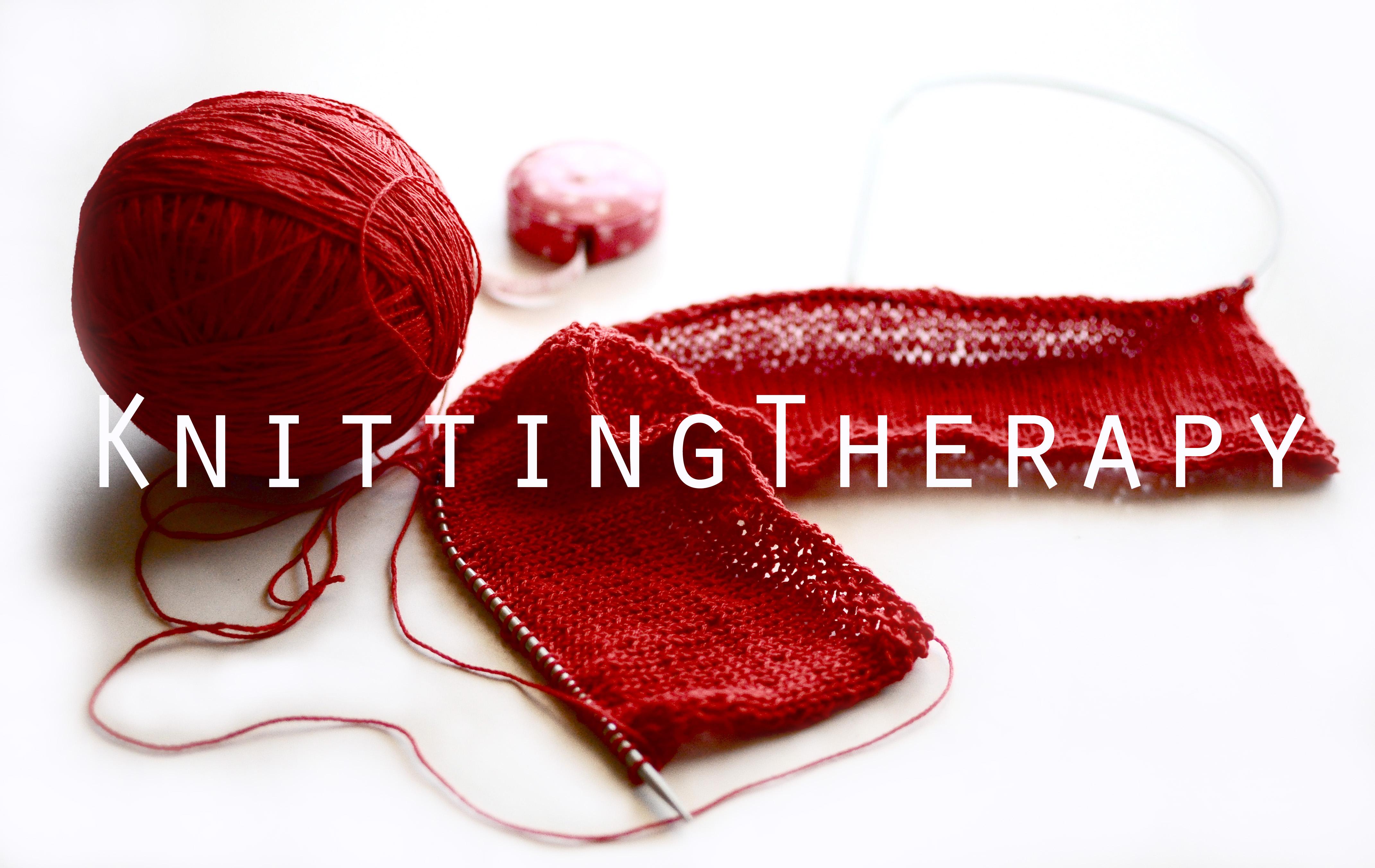knittingtherapy