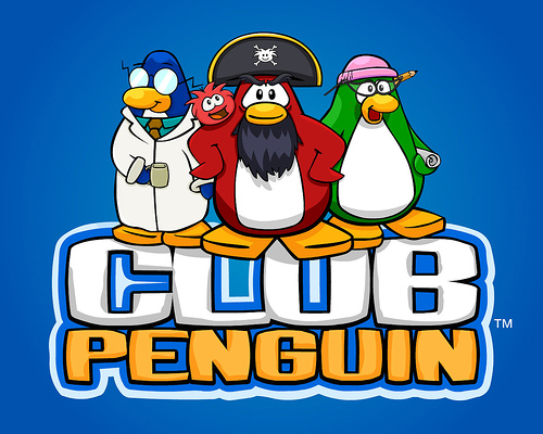 Picture Association Game Clubpenguin26