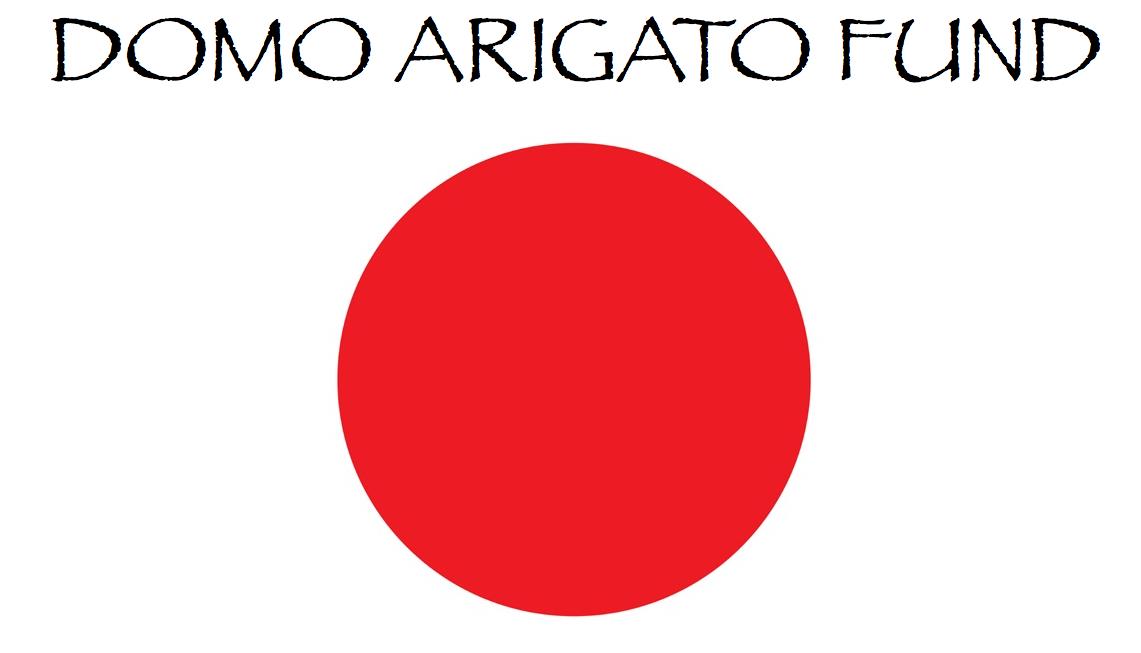 Domo Arigato Fund