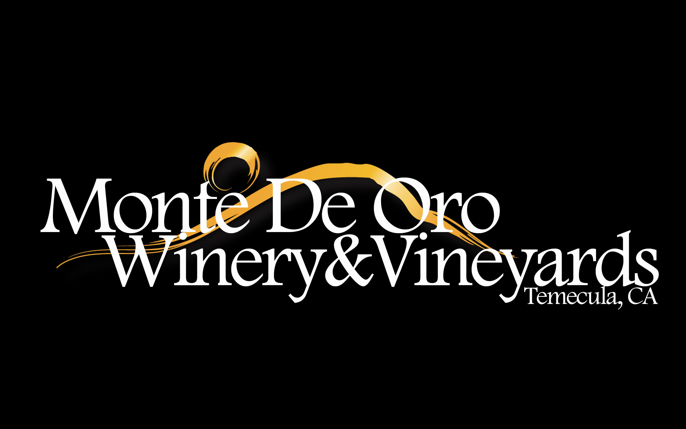 Monte De Oro Winery & Vineyard