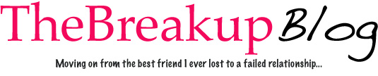 The Breakup Blog