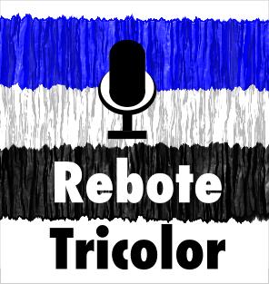 Rebote Tricolor
