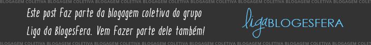 O que me inspira? | Liga Blogosfera | MCarolina.com.br