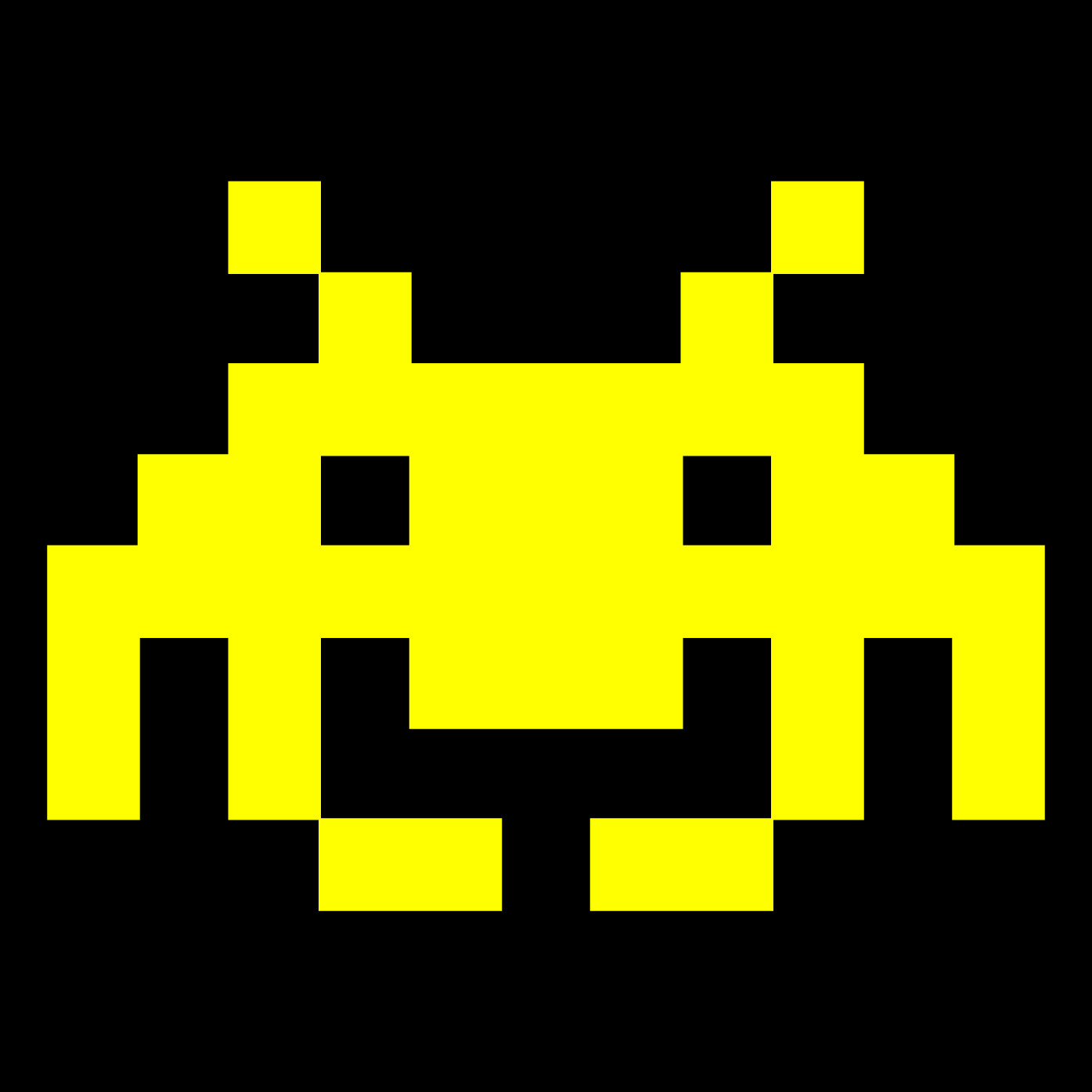 space invaders com
