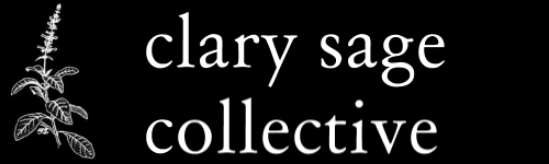 CLARY SAGE COLLECTIVE