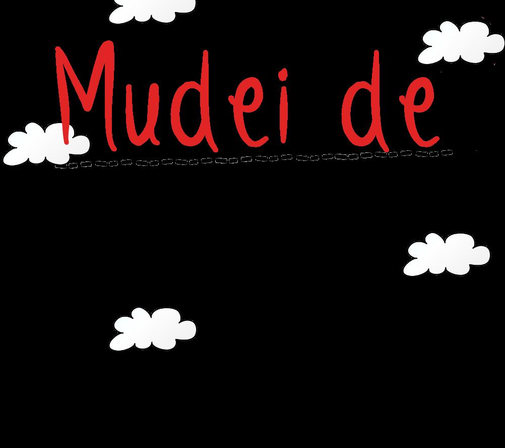 mudeii ;)