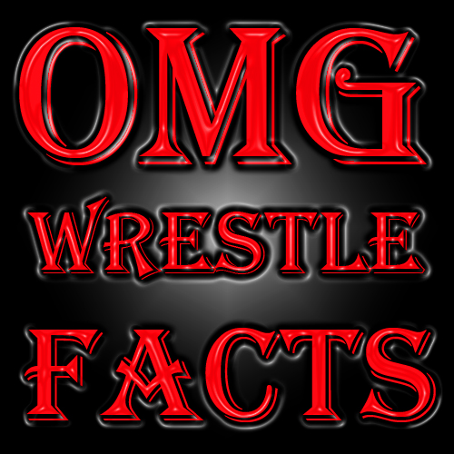 OMGwrestleFACTS