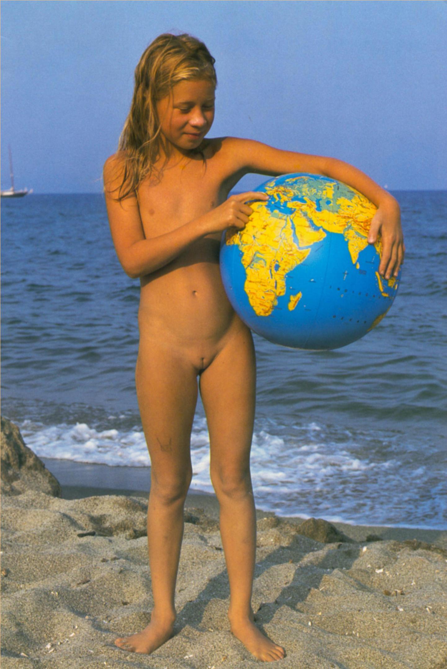 Look like nudist pageant galleries like Kate