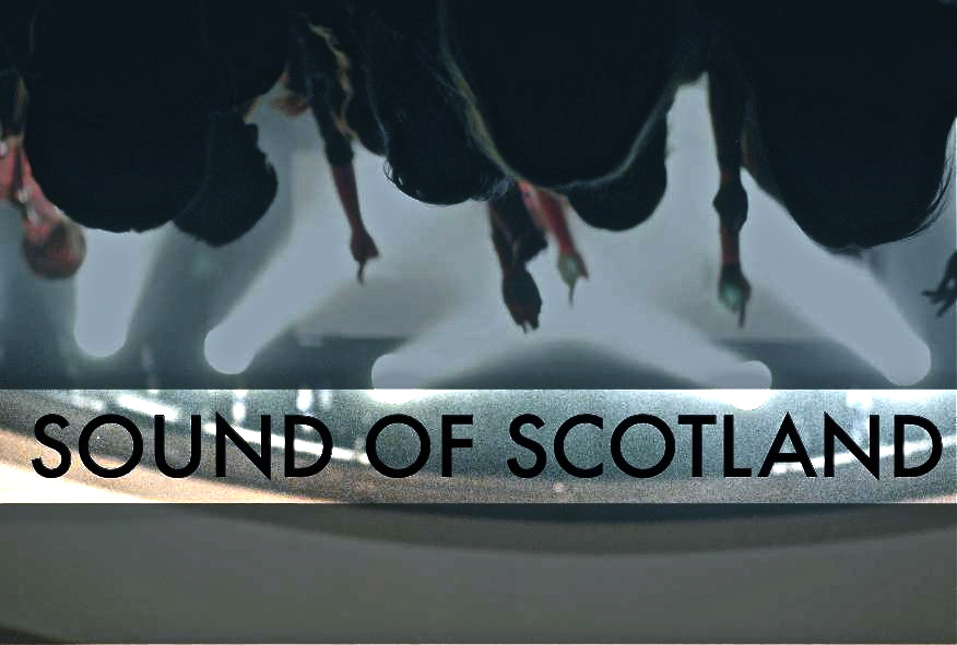 Sound of Scotland