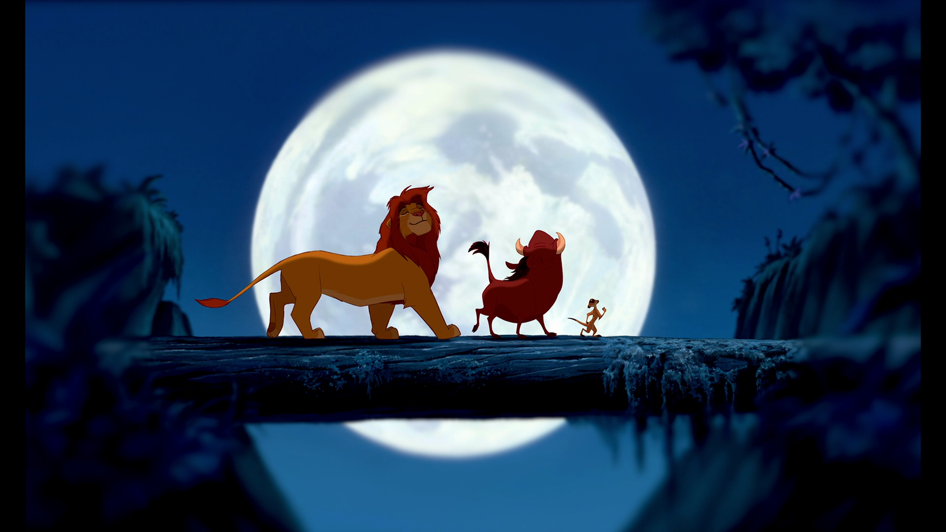 Must see Wallpaper Horse Lion - hakuna  Graphic_139068.png