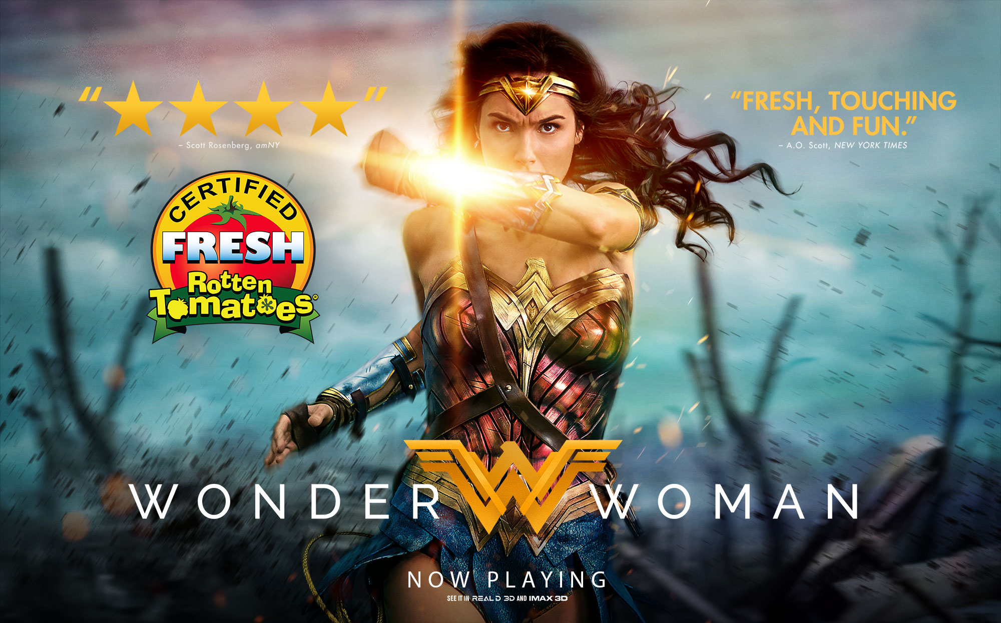 Wonder Woman 2017 Movie Wallpapers: Wonder Woman – Official Movie Site