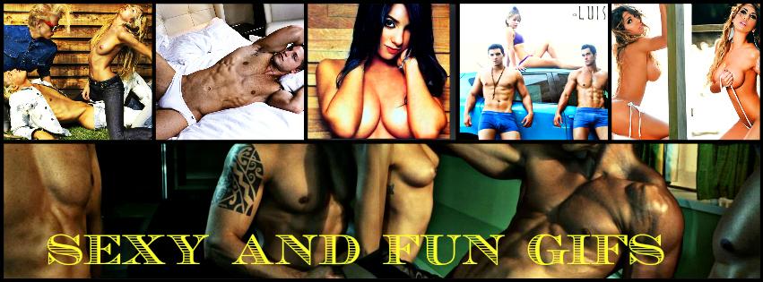 Sexy and Fun Gifs