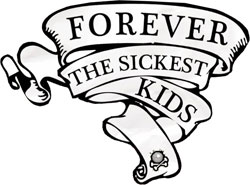all forever the sickest kids