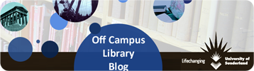 Off Campus Library Services