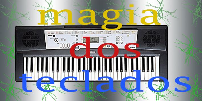 ♫.*Magia Dos Teclados*.♪