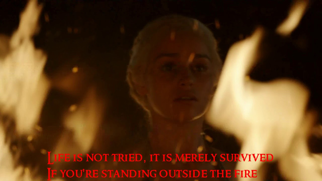 Rhaella Targaryen Tumblr Daenerys Targaryen is nothing