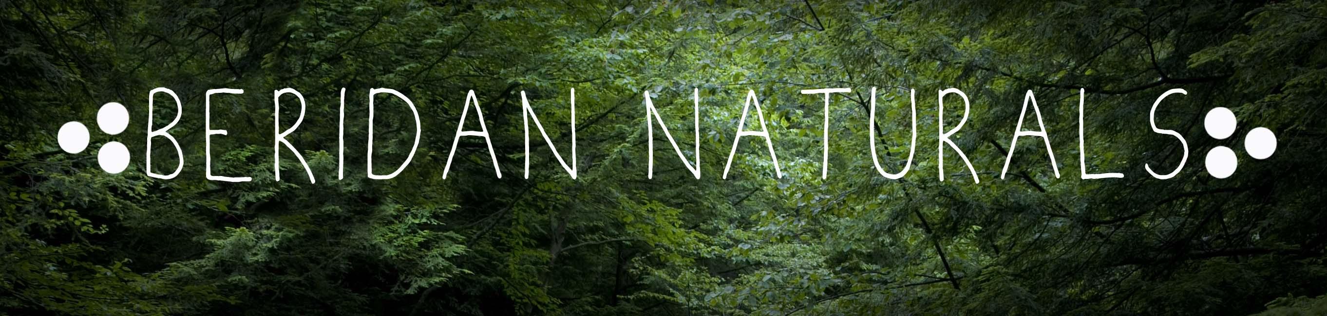Beridan Naturals