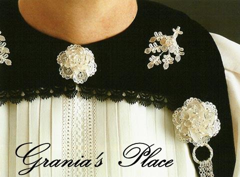 Grania's world