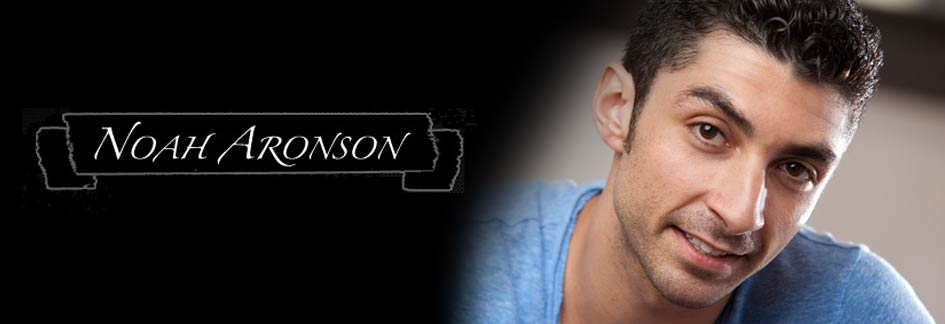 Noah Aronson Music