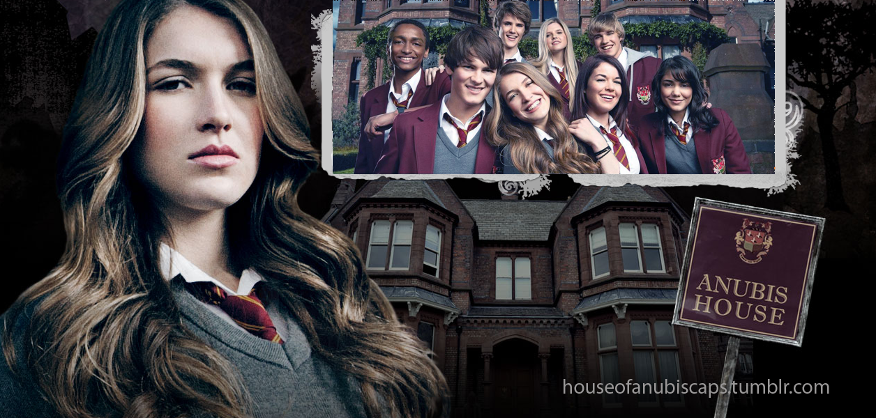 house of anubis nickelodeon