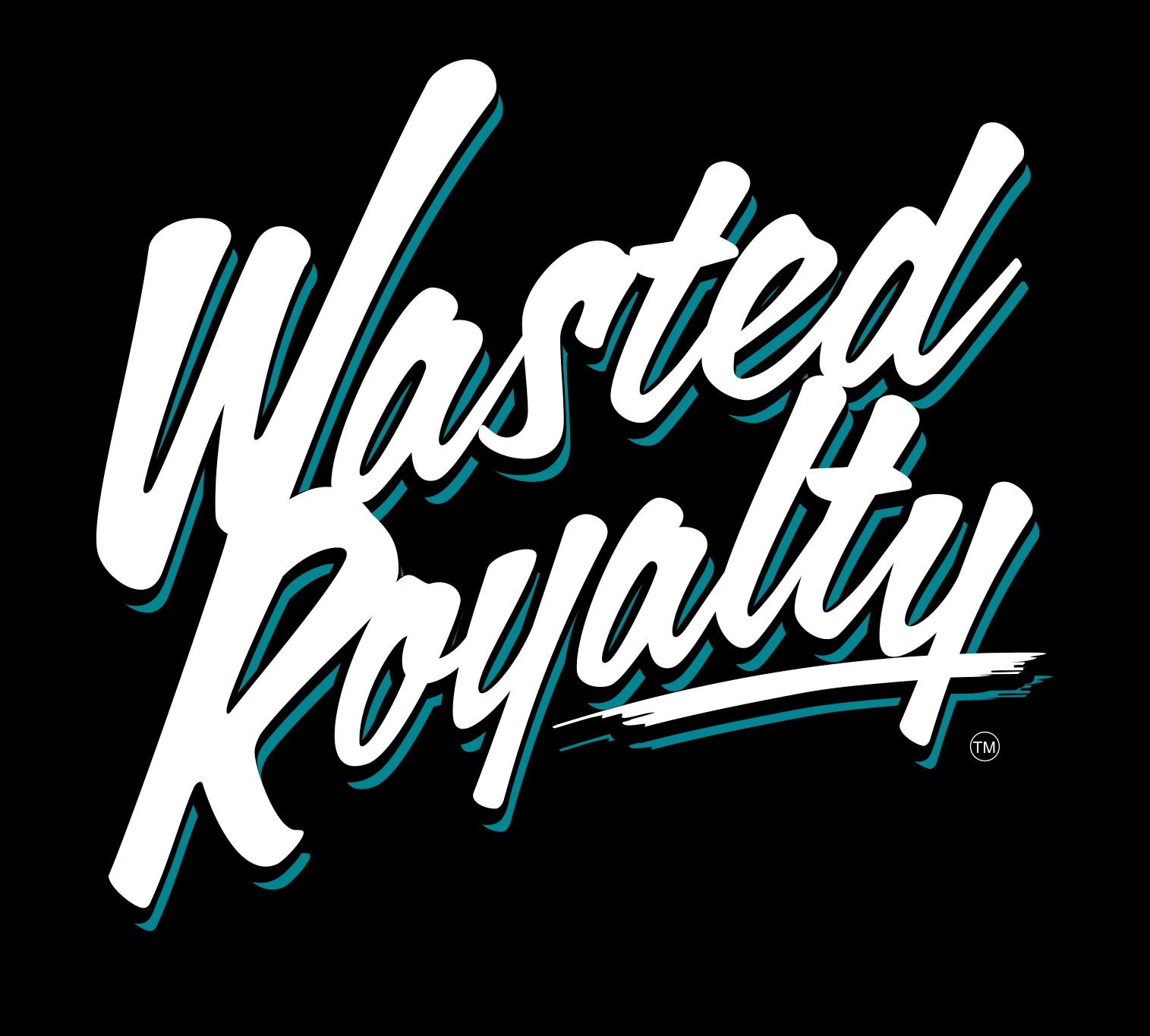 Wasted Royalty