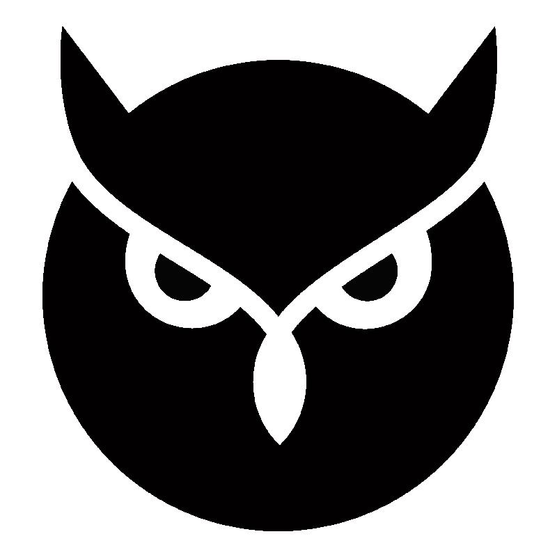 Night owl logo - photo#3