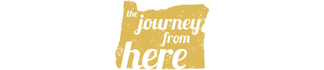 The Journey From Here | Healthy Living Blog