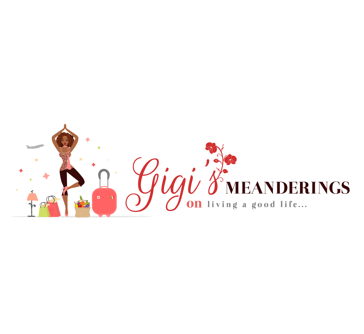 Gigi's Meanderings